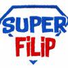 Baietel super erou - Filip