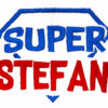 Baietel super erou - Stefan