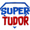 Baietel super erou - Tudor