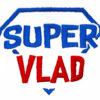 Baietel super erou - Vlad