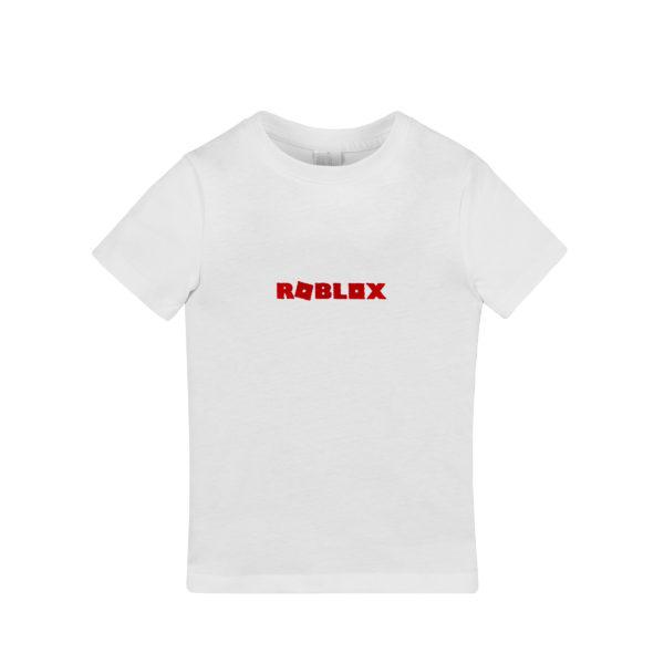 Roblox – tricou copii, brodat, lws 1606